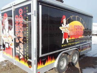 il forno vagabondo foodtruck 2