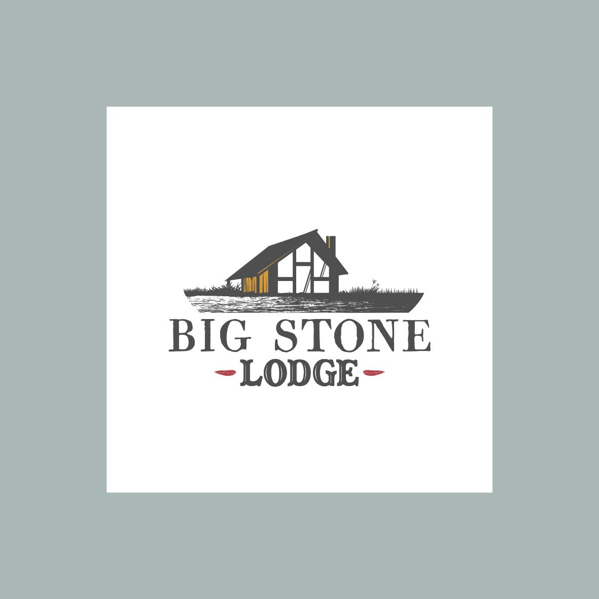 Big Stone Lodge Logo