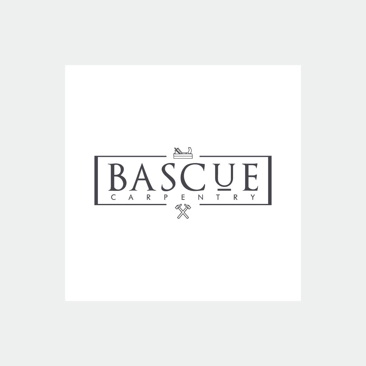 bascue carpentery logo