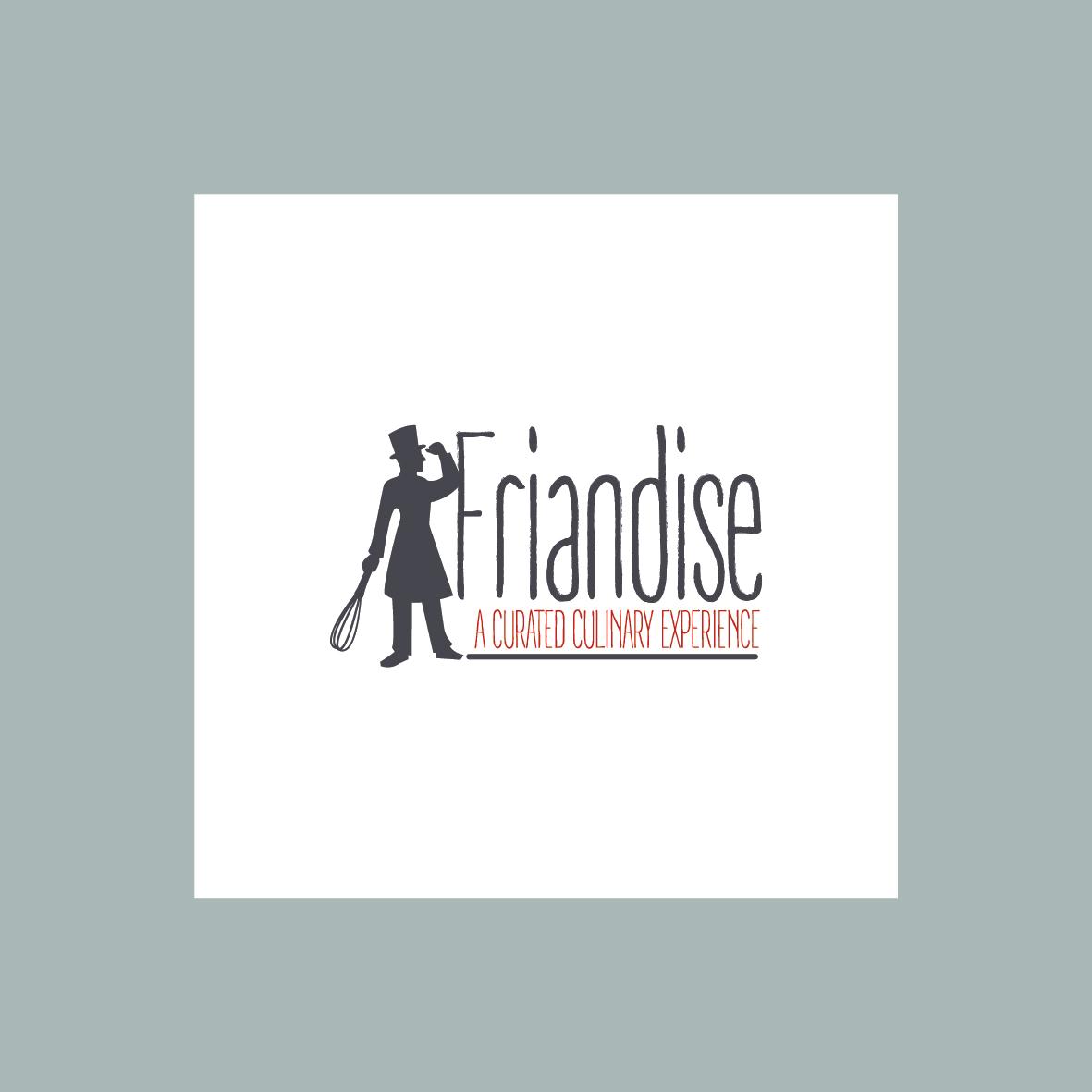 friandise logo