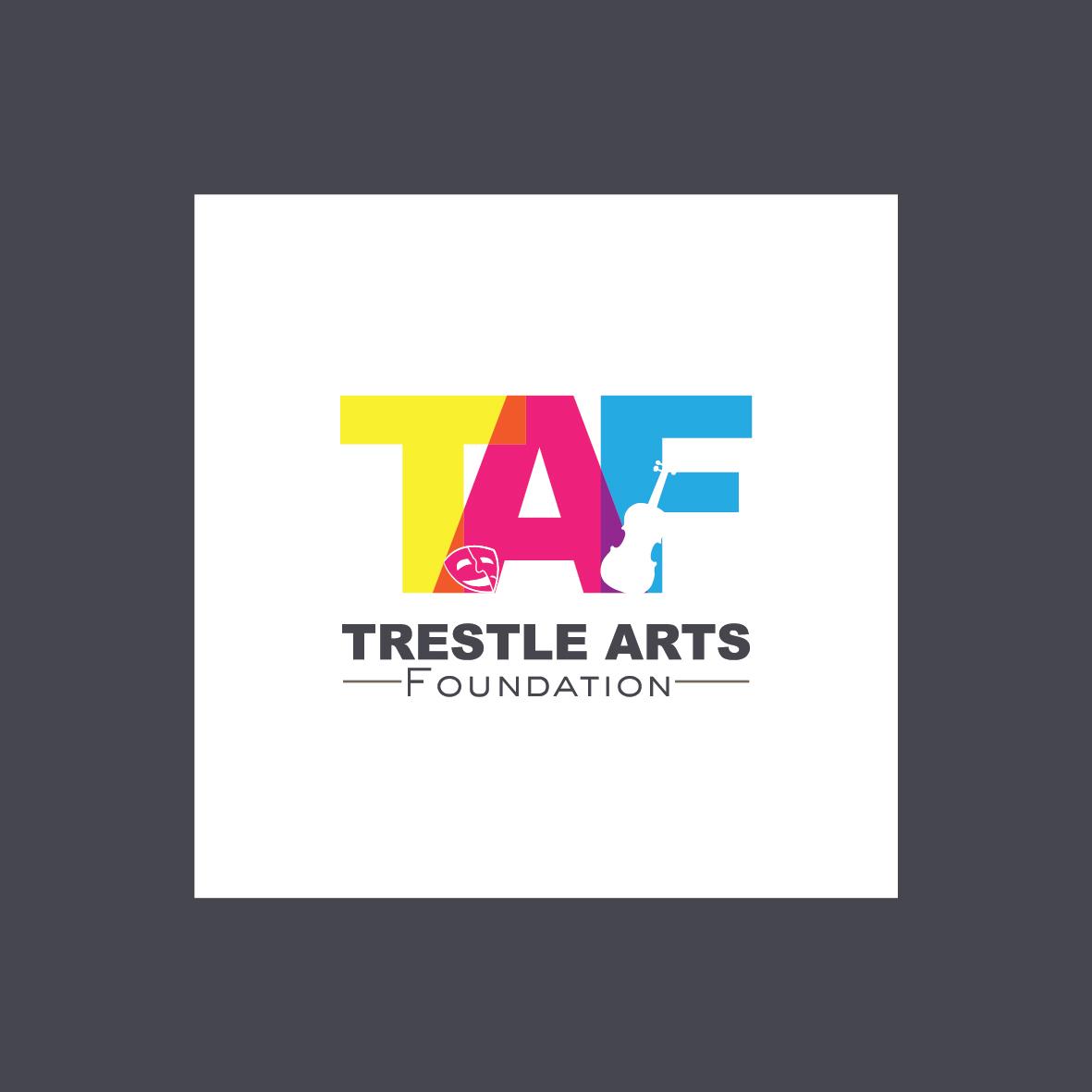 trestle arts logo grafico salerno salvatore ferrara